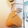 Shopping bag xl yuzu