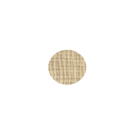 Cheche mousseline de coton Nomade hand Dyed Dune