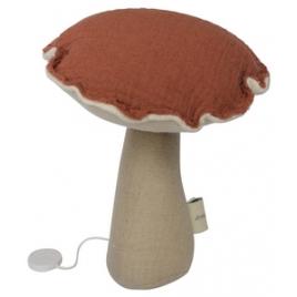 Musical mushroom  - jaipur