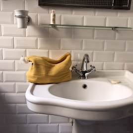 Trousse de toilette  yuzu