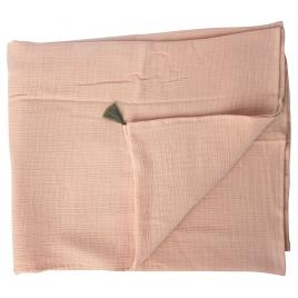 Couverture maxi lange-small poudre