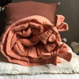 Bed bumper 40x180 cm  Goyave