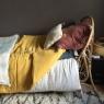 Housse d'oreiller Boho 60x60cm (coussin non fourni) Jaipur