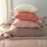 Cushion abricot