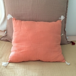 Nomade cushion-goyave