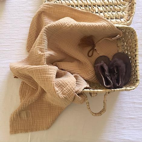 Large towel Boho - Dune