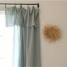 Curtain-jade