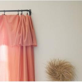 Curtain-goyave