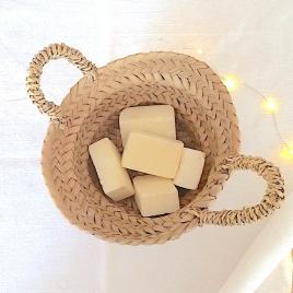 Mini basket 15x10 cm
