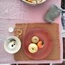 Set de table Boho Noisette