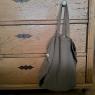 Large shopping bag Boho Lichen