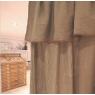 Curtain Craie sauge 140x270