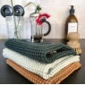 Guest towel Honey gingembre 25x32