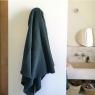 Bath towel Honey menthol 100x140