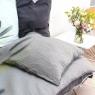 Pillow case Craie écume