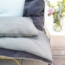 Removable sofa cover Craie écume (padding included)