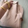 Sleeping bag Craie moka