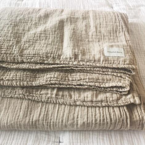 Flat sheet Craie houblon