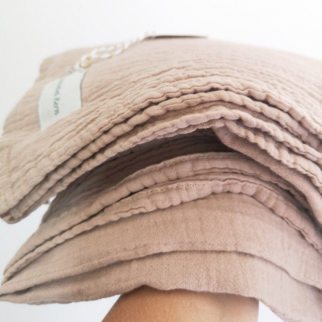 Flat sheet Craie moka