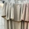 Curtain Craie houblon 140x270 cm
