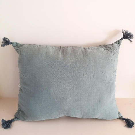 Cushion Nomade écume