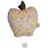 Pomme musicale betsy yellow
