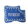 Glitter petit biscuit-majorelle