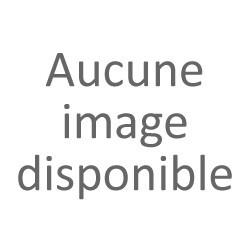 Maxi lange Craie 100x140 cm